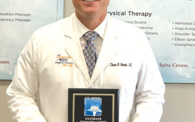 Ultimate Chiropractors Unruh Spine Center