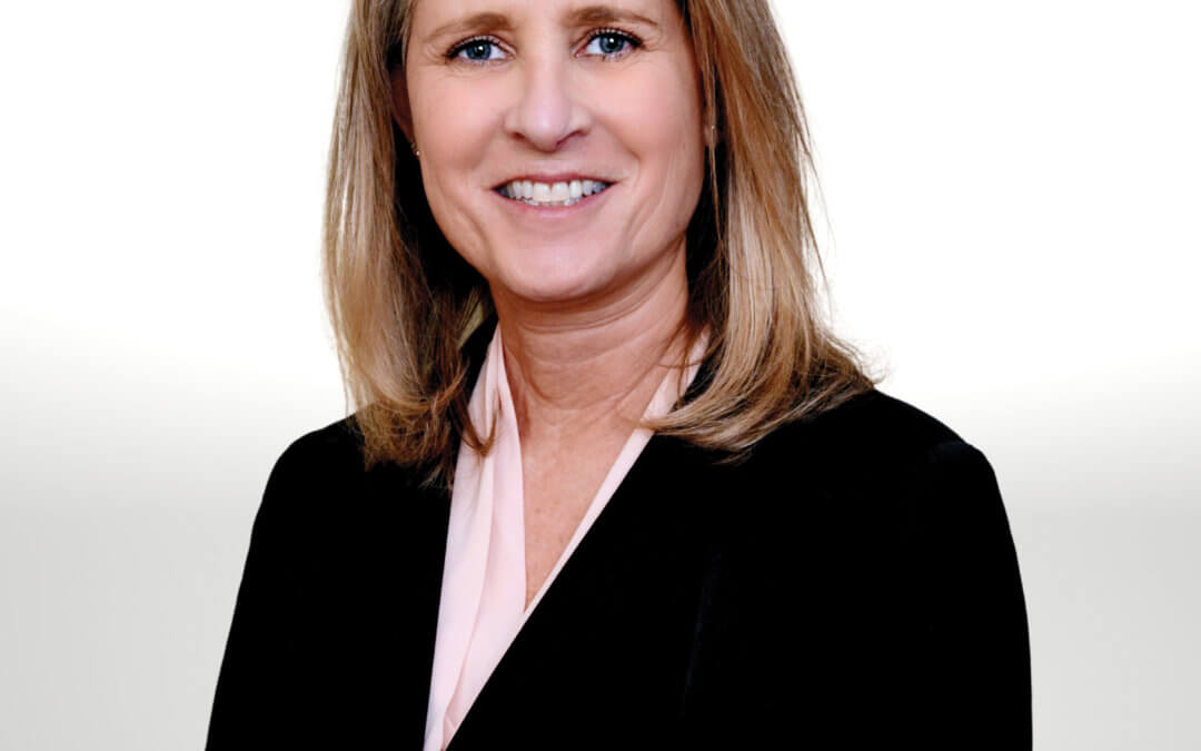 Meet Stacey Edwards, Logix Federal Credit Union Branch Manager at  Valencia Promenade