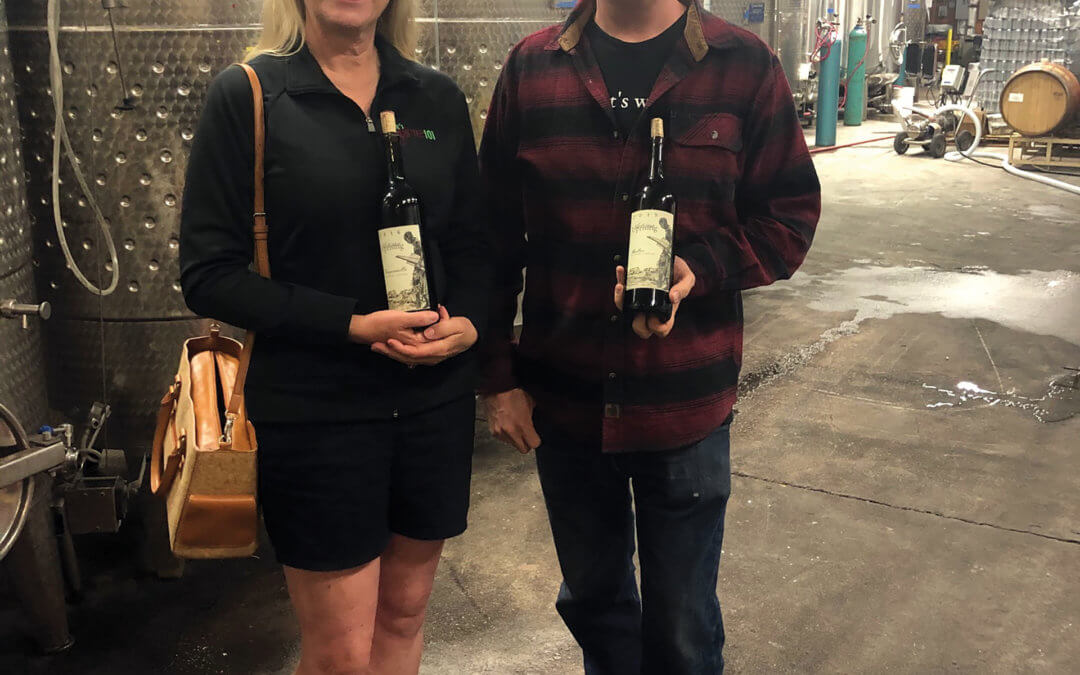 Paso Robles Is Open And Waiting for You to Visit