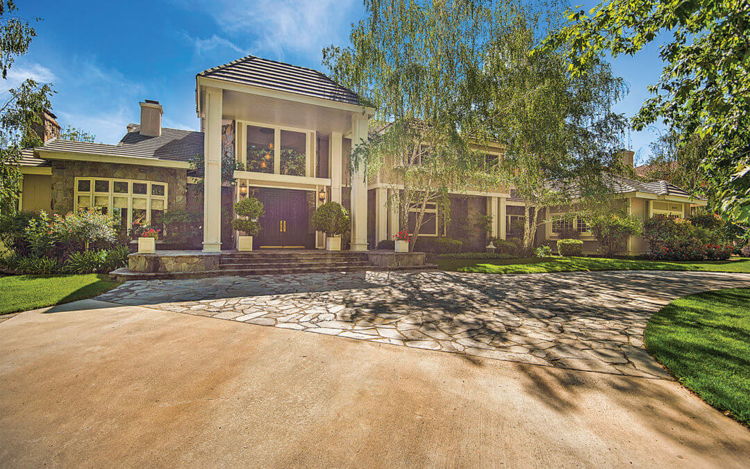Santa Clarita Valley Real Estate Agents Share Their élite Listings! – August/September 2021