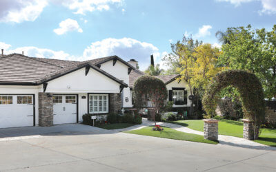 An Entertainer's Dream in Castaic