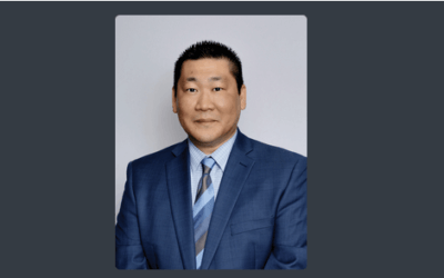 Meet Jason Lee theLogix Federal Credit Union Branch Manager at Bouquet Canyon