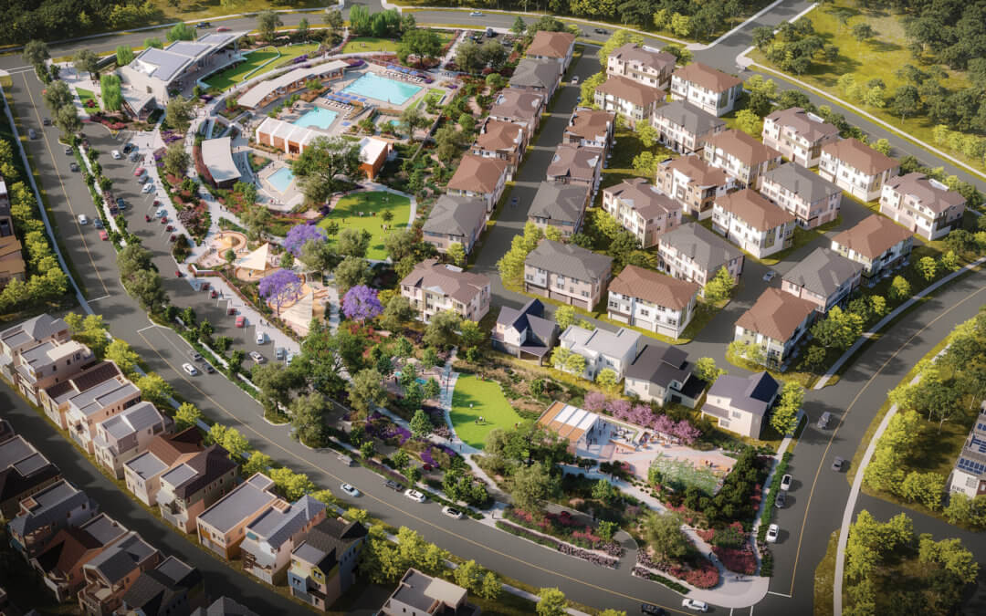 New Homes Selling Fast FivePoint Valencia