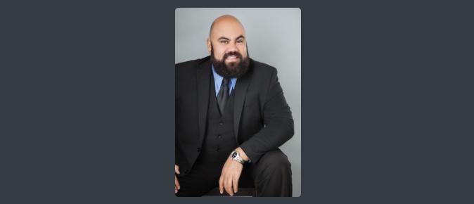 A Message from the Associate Publisher Alexander Hafizi – October/November 2021