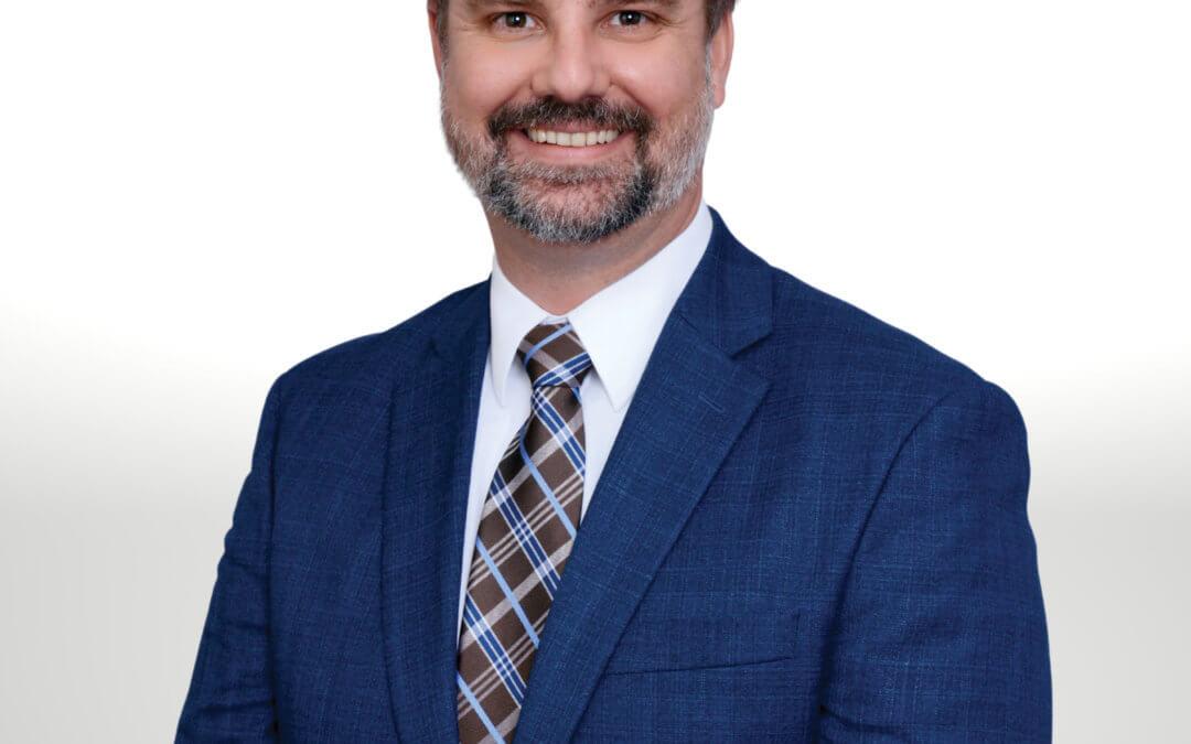 Meet Matt Onstad