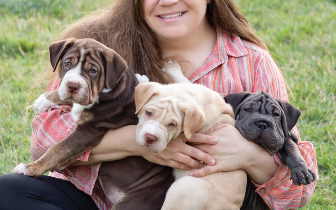 Fostering Pawsibilities with Brooke Edwards